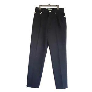 Ralph Lauren black jeans size 8